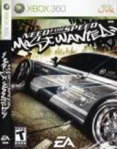 Need for Speed: Most Wanted (2005) [PAL] [ENG] [XGD2]