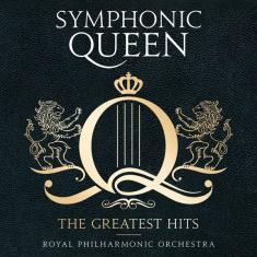 Royal Philharmonic Orchestra - Symphonic Queen: The Greatest Hits (2016)  *2016* [FLAC] [SUPERTRAMP]