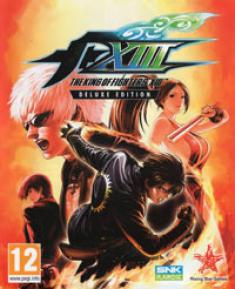 The King of Fighters XIII *2013* [ENG] [ISO] [RELOADED]