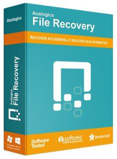 Auslogics File Recovery 7.1.4 DC 17.08.2017 [ENG] [Serial] [azjatycki]