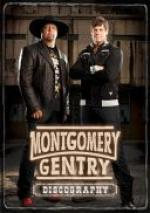 Montgomery Gentry - Discography (1999-2018) [MP3@320]