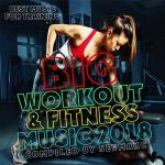 VA - Big Workout & Fitness Music Vol.2 (2018) MP3