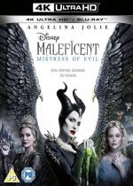 Czarownica 2 / Maleficent: Mistress of Evil (2019) [MINI 4K] [2160p] [BluRay.10bit.HDR.HEVC.AC3] [Dubbing PL]