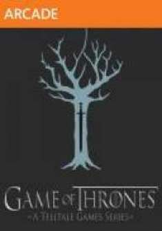 Game of Thrones: A Telltale Games Series Epizod 1 [RGH/JTAG] [ENG]