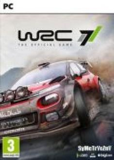 WRC 7: FIA World Rally Championship *2017* [+DLC] [MULTi10-PL] [REPACK-FITGIRL] [EXE]
