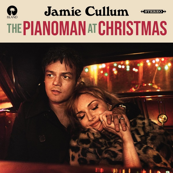 Jamie Cullum - The Pianoman At Christmas (2020) [FLAC]