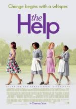 Służące - The Help *2011* [BRRip.XviD.AC3-Nitro] [Lektor PL]