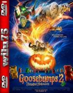 Gęsia skórka 2 - Goosebumps 2: Haunted Halloween *2018* [WEB-DL] [XviD-KiT] [Lektor PL]
