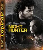 Night Hunter / Nomis (2019) [480p] [WEB-DL] [XviD] [AC3-KLiO] [Napisy PL]