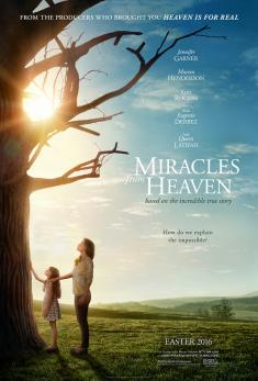 Cuda z nieba - Miracles From Heaven *2016* [HD-TS.x264.Exclusive-CPG] [ENG]