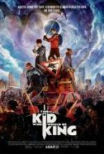 The Kid Who Would Be King *2019* [720p] [AMZN] [WEBRip] [DDP5.1 x264] [NTG] [ENG]