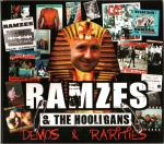 Ramzes i The Hooligans - Demo  (1987) [mp3@128] [PL] [D.T.m1125]