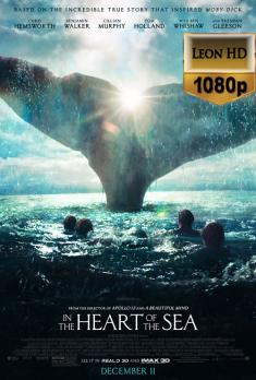 W samym sercu morza 3D - In the Heart of the Sea *2015*[1080p.3D.Half.Over-Under.AC3.BluRay.x264-LEON 345] [Lektor i napisy PL]