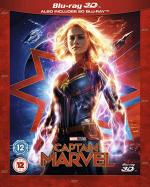 Kapitan Marvel / Captain Marvel *2019* (IMAX) [3D.SBS.BluRay.DTS-HD.MA 7.1.AC3 5.1] [Dubbing + Napisy PL] [ENG]