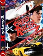 Speed Racer (2008) [480p] [HDTV] [XviD] [AC3-H1] [Lektor PL]