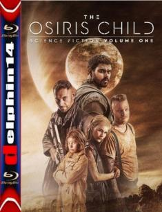 The Osiris Child: Science Fiction Volume One (2017) [480p] [BRRip] [XviD] [AC3-D14] [Lektor PL IVO]