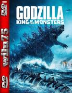 Godzilla II: Król potworów - Godzilla: King of the Monsters *2019* [MD] [HC] [1080p] [AC3] [HDRip] [x264-KiT] [Dubbing PL]