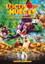 Gang Wiewióra 3D - The Nut Job 3D *2014* [miniHD] [1080p.BluRay.x264.HOU.AC3] [Dubbing PL]