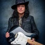 Anthony Gomes (& The New Soul Cowboys) - 13 albums - [1997-2018] [MP3@320] [marta]