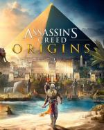 Assassin's Creed Origins (2017)  (RIP) (MULTILANGUAGE)
