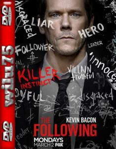 The Following [S03E12-E14] [480p] [WEB-DL] [AC3] [XviD-Ralf] [Lektor PL]