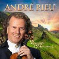 Andre Rieu - Romantic Moments II (2018) [FLAC] [Lossless]