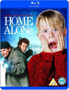 Kevin sam w domu - Home Alone *1990* [1080p.DTS-HD MA 5.1.AC3.BluRay.x264-SONDA] [Lektor i Napisy PL] [ENG] [AT-TEAM]