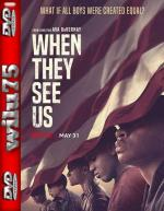 Jak nas widzą - When They See Us *2019* [Sezon 01] [1080p] [NF] [WEB-DL] [AC3] [x264-KiT] [Lektor PL]