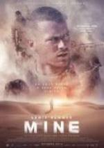 Mina / Mine (2016) [720p] [BluRay] [x264] [AC3-KiT] [Lektor PL]