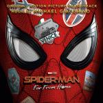 Michael Giacchino - Spider-Man: Far from Home (2019) [mp3@320]