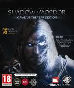 Śródziemie Cień Mordoru - Middle-earth Shadow of Mordor (2014) (GOTY) (MULTI)