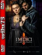 Medyceusze: Władcy Florencji - Medici: Masters of Florence [S03E01-E04] [480p] [WEB-DL] [DD5.1] [XviD-Ralf] [Lektor PL]