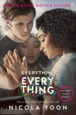 Everything Everything - Noi Siamo Tutto (2017) [DVD9 - MultiLang Ac3 5.1 - Multisubs]