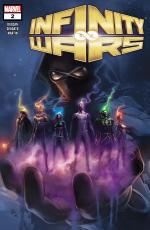 Infinity Wars #2 [ENG] [2018]