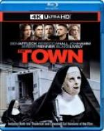 Miasto Złodziei-The Town (2010)[BRRip 2160p x264 by alE13 AC3/DTS] [Multi Audio & Subtitles] [Lektor PL] [ENG]