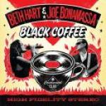 Beth Hart & Joe Bonamassa - Black Coffee (2018) [MP3@320]