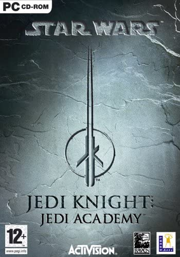 Star Wars Jedi Knight: Jedi Academy (2003)