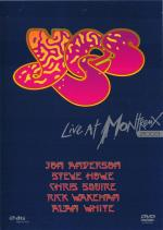 YES - LIVE AT MONTREUX 2003 (2007) [DVD9] [PAL] [FALLEN ANGEL]