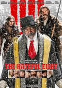 Nienawistna ósemka / The Hateful Eight (2015) [720p] [BDRip] [XviD] [AC3-ELiTE] [Lektor PL]