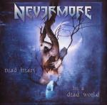 NEVERMORE - THE COMPLETE COLLECTION (2018) [CD5-DEAD HEART IN A DEAD WORLD (2000)] [WMA] [FALLEN ANGEL]