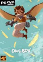 Owlboy Collectors Edition [v.1.3.6570.26602] *2016* [MULTI-PL] [GOG] [EXE]