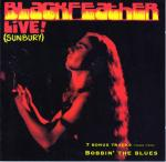 Blackfeather - Live (Sunbury) (1972-74; 2005) [FLAC] [Z3K]