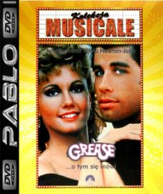 Grease *1978* [TVRip] [XviD] [Lektor PL]