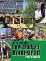 Creating the Low Budget Homestead- Steven Gregersen [ENG] [pdf]