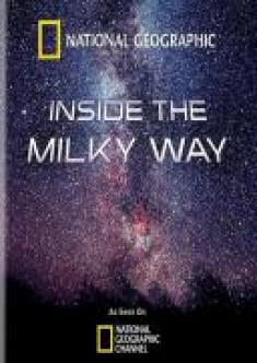 Inside The Milky Way (2010) [PAL] [DVD5] [Napisy PL]