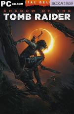 Shadow of the Tomb Raider- Croft Edition [v1.0.237.6] *2018* [MULTI-PL] [CPY] [ISO]