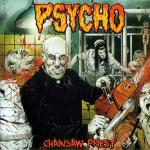 PSYCHO - CHAINSAW PRIEST (2014) [WMA] [FALLEN ANGEL]