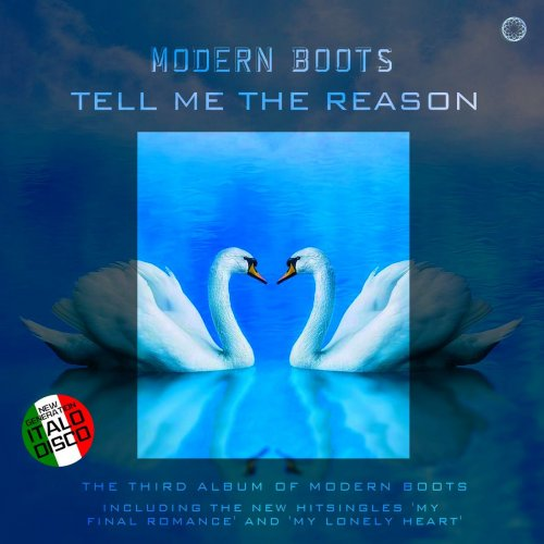 Modern Boots - Tell Me the Reason - (2021) [mp3@320]