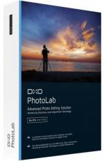 DxO PhotoLab 2.1.0 Build 23440 Elite (x64)[Multi] [Patch]