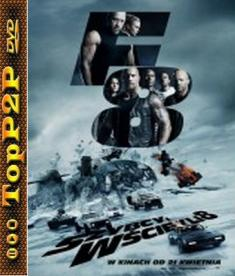 Szybcy i wściekli 8 / The Fate of the Furious (2017) [MULTi] [1080p] [BluRay] [x264] [AC3] [DTS-MR28] [Napisy i Lektor PL]